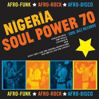 Various Artists - Nigeria Soul Power 70 Box Set - rsd 2017